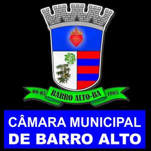 Câmara Municipal de Barro Alto-BA